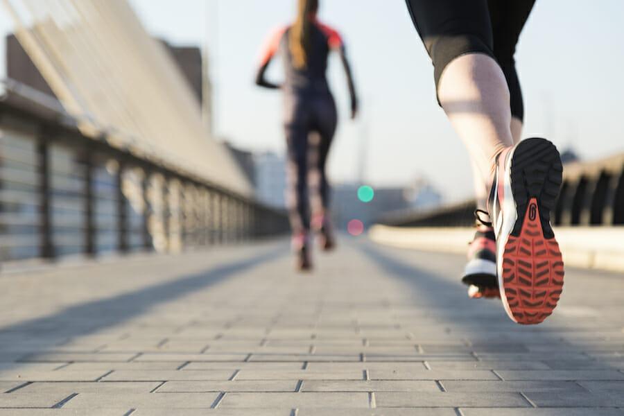 L'esercizio fisico: Il segreto per vivere più a lungo, più sani e felici.