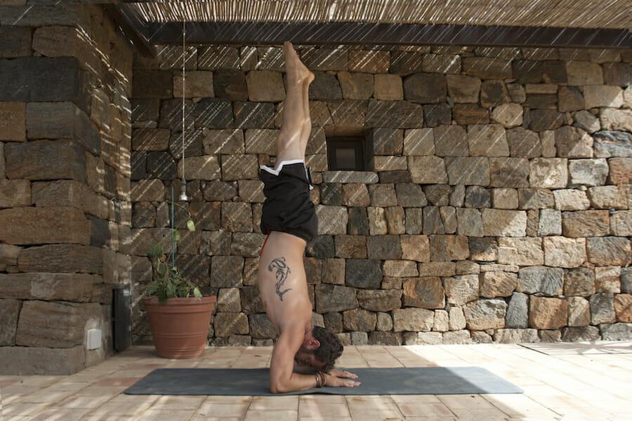 Perchè fare Yoga